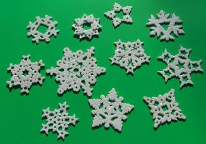 tn_Multiple Snowflakes
